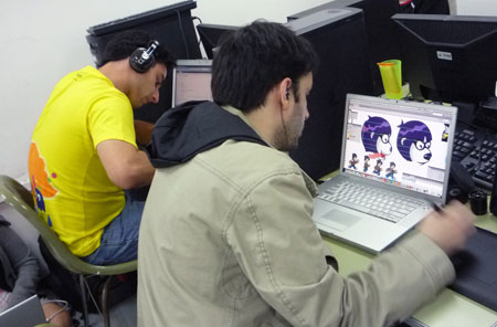 Caracas Game Jam 2011